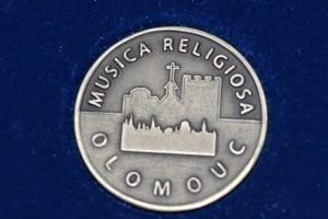 """Mezinárodní festival sborů """"Musica Religiosa"""", Olomouc, 2013 - ocenění"""
