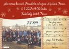 Novoroční koncert PSM