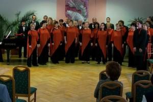 Novoroční koncert PSM, Ostrava Krásné Pole, 2010