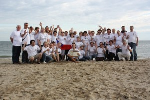 Mezinárodní sborová soutěž Rimini (Itálie), 2009