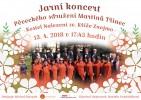 Jarní koncert PSM