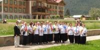 International Choir Festival Alta Pusteria