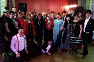 Ples PSM První republika, Restaurace Sojka Třinec, 2020