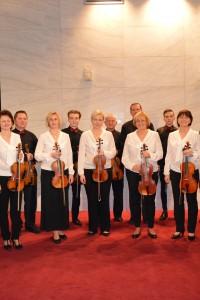 Třinecký komorní orchestr
