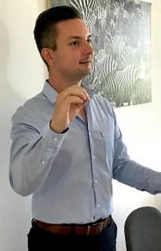 MgA. Michal Zátopek